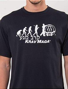 Camisa Poliamida Evolução