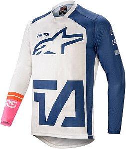 Camiseta Racer Compass Jersey