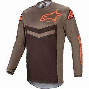 Camiseta Fluid Speed Jersey
