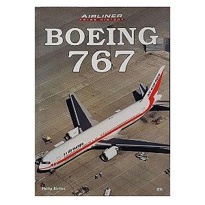 LIVRO BOEING 767 DE 1999