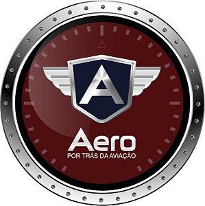 ADESIVO LOGO GRANDE | AERO