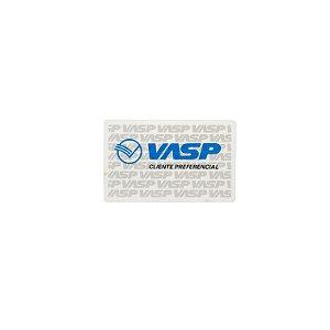 Cartão Cliente preferencial Vasp