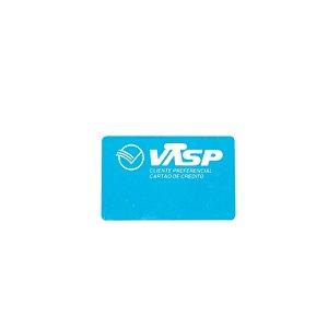 Cartão de crédito preferencial Vasp