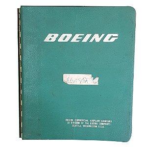 Manual Boeing 737 Capa Verde