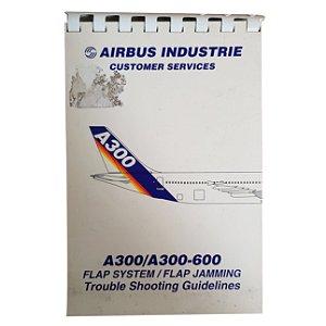 MANUAL VASP - A300 FLAP SYSTEM
