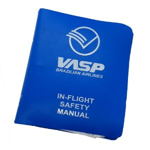 Manual Vasp In-flight Safety