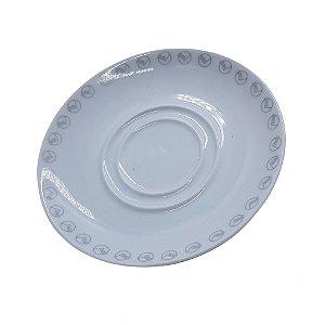 Pires de Porcelana para Café com logo da VASP