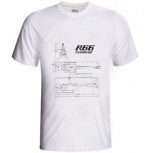 Camiseta VHD INFANTIL