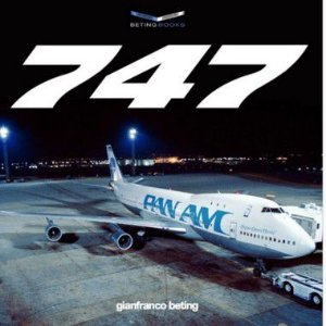 Livro: 747 / Panda Beting