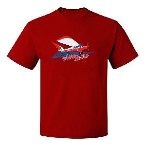 Camiseta Aero Boero | Tudo Nivelado
