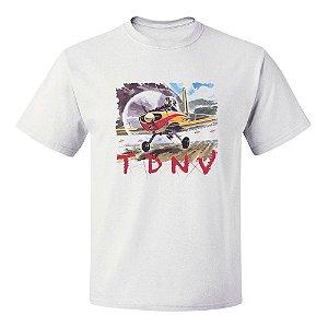Camiseta TDNV | Tudo Nivelado
