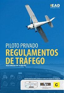 EAD AVIAÇÃO - Livro - Piloto Privado - Regulamento de Tráfego