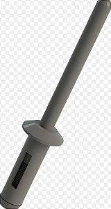 REBITE POP PLASTICO D4,80/ALT:17,00/CAB:08,80