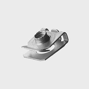 PORCA RAP M6X18X16 SPOILER DIANT (ETIOS) DEFL PARACHOQUE (HILUX)