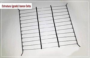 MOLA DO BANCO TIPO TELA GRADE (CELTA)