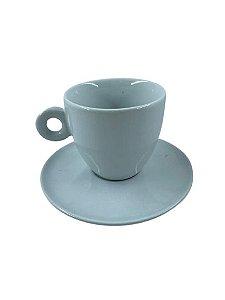 Xícara Chá C/ Pires TIMOR B TW5262