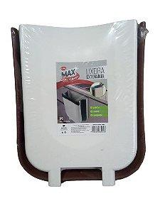 Suporte Lixo Extensível 6L CK4984