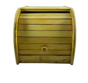 Porta Pão Bambu Pequeno
