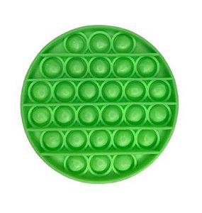 POP IT Antistress Redondo Verde