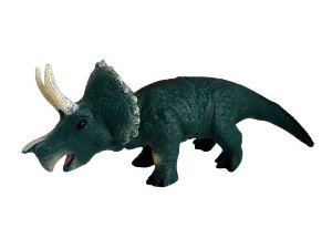 Triceratops de Vinil VB172