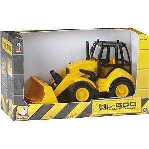 Trator Construction HL 600 6800