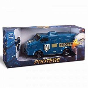 Protege Carro Forte