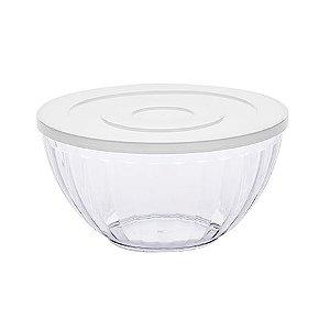 Bowl 4,8L Canelatta – Cristal