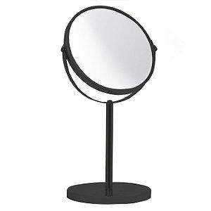 Espelho de Aumento Base - Ônix