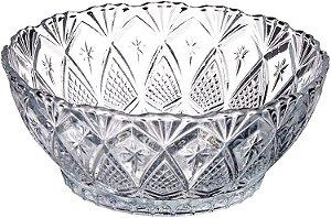 Conjunto 6 Bowls de Vidro King
