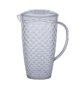 Jarra Luxxor 3L - Transparente