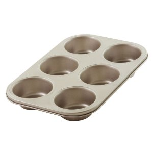 Forma para 6 Cupcakes Lumiere 1307