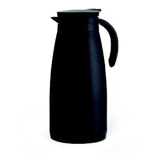 Garrafa Térmica Parede Dupla 1,5L - GT15BK - Inox Black