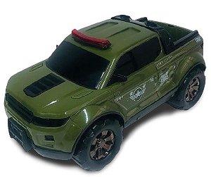 Pickup Force Military Caminhonete