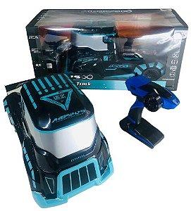 Formula Truck Controle Remoto WB7751