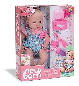Diver New Born Primeiros Cuidados