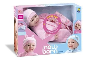 Diver New Born Soninho 8065