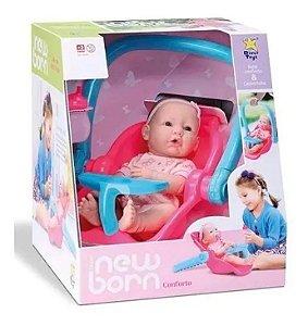 Diver New Born Bebe Conforto 8054
