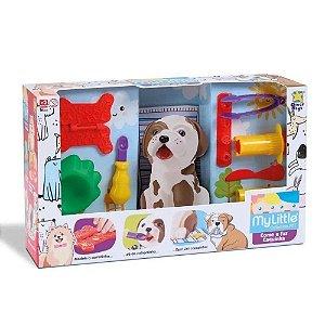 My Pet Come e Faz Caquinha 8128