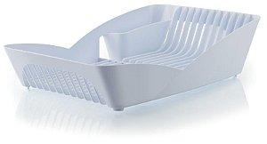Escorredor de Pratos Branco Infinity ES500