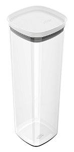 Organizador Hermético Branco 2L OB400