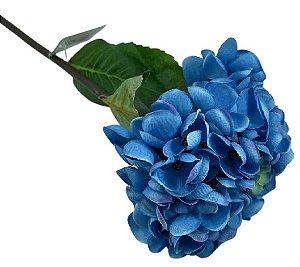 Haste Hortênsia Azul 49CM GF0003