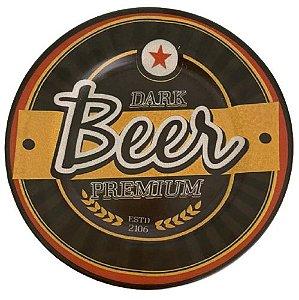 Prato Raso Beer 7515101