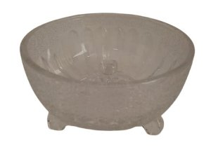 Bowl Vidro Gotas 10x6CM BF6950