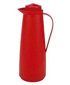 Garrafa Térmica Fresh 750ml Vermelha