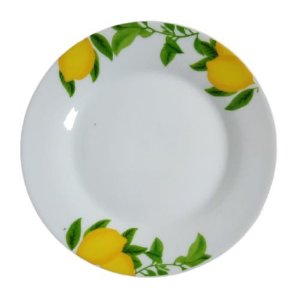 Prato Sobremesa 19CM Lemon