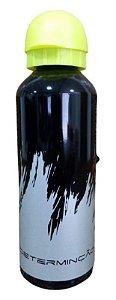 Squeeze Alumínio 500ML Determinação WX7484