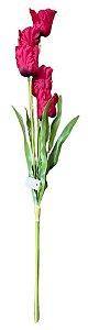 Haste Tulipa X5 Cores Sortidos RH20314