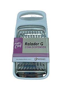 Ralador C/ Dispenser G 777