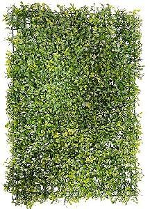 Placa de Grama Verde 60X40 SMO3489