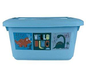 Caixa Organizadora com Alça Menino 5,2L 7050